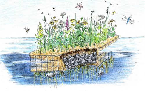 AQF Eco-Floatlands®